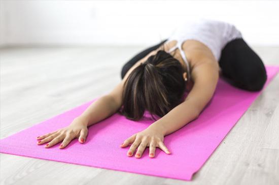 Cours de Yoga à Boulogne-sur-Mer avec Lydie Bultel